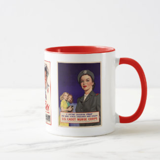 USCNC Mug