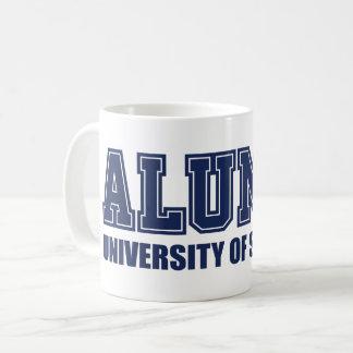 USD   Alumni Coffee Mug