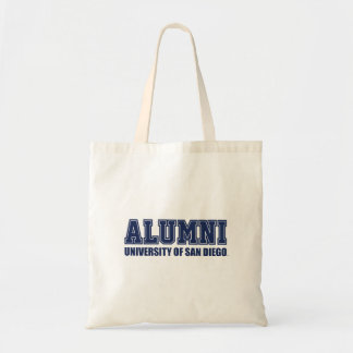 USD | Alumni Tote Bag