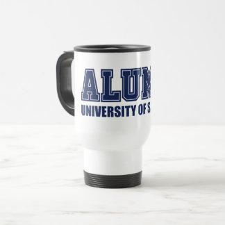 USD   Alumni Travel Mug