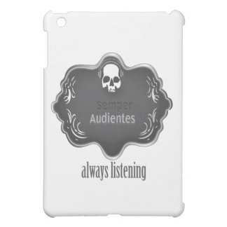 Use our design to customize and create your OWN! Case For The iPad Mini