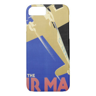 Use the Air Mail, the Fastest Mail iPhone 7 Case
