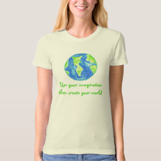 USE YOUR IMAGINATION T-Shirt