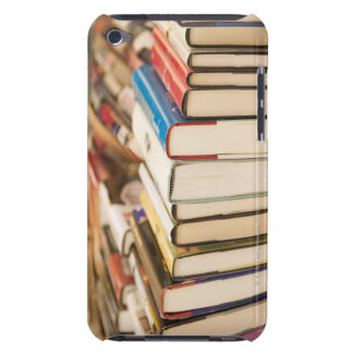 Used books at a rummage sale iPod Case-Mate case