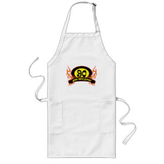 Used Parts Expert 90th Birthday Gifts Apron