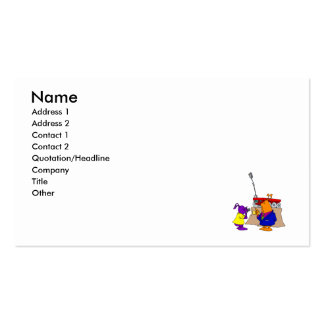 Used Rover Salesman Pack Of Standard Business Cards