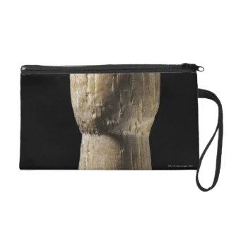 Used Wooden Drumstick Wristlet