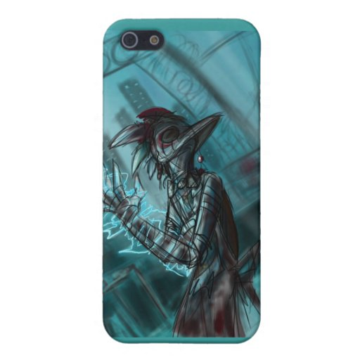 User Cases For iPhone 5