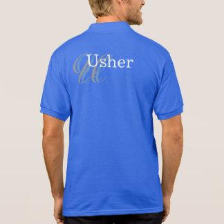 Usher s Polo Shirt