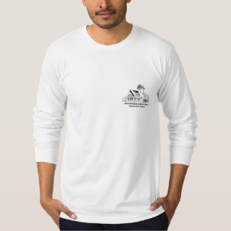 USLA 50th Anniversary Long Sleeve T Shirt