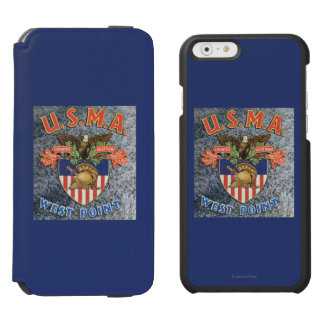 USMA West Point Seal Scene Incipio Watson™ iPhone 6 Wallet Case
