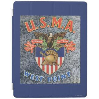 USMA West Point Seal Scene iPad Cover