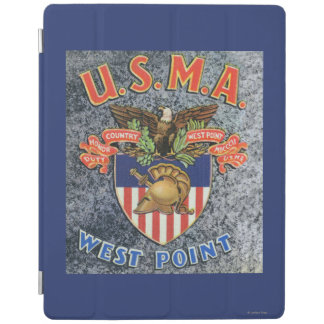 USMA West Point Seal Scene iPad Cover