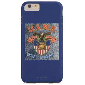 USMA West Point Seal Scene Tough iPhone 6 Plus Case