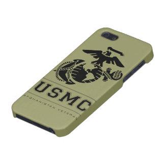 USMC Afghanistan Veteran iPhone 5 Case