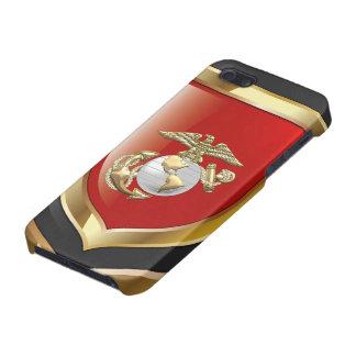 USMC Eagle, Globe & Anchor (EGA) [3D] Case For iPhone 5/5S