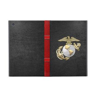 USMC Eagle, Globe & Anchor (EGA) [3D] Cover For iPad Mini