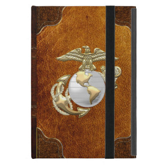 USMC Eagle, Globe & Anchor (EGA) [3D] iPad Mini Case