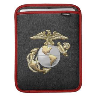 USMC Eagle, Globe & Anchor (EGA) [3D] Sleeves For iPads