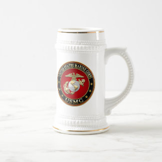 USMC EGA [Special Edition] [3D] Beer Stein