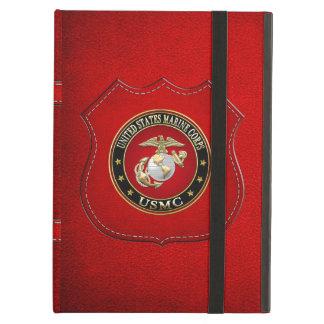 USMC EGA [Special Edition] [3D] Case For iPad Air