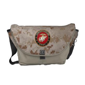 USMC EGA [Special Edition] [3D] Courier Bag