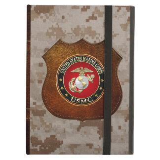 USMC EGA [Special Edition] [3D] iPad Air Case