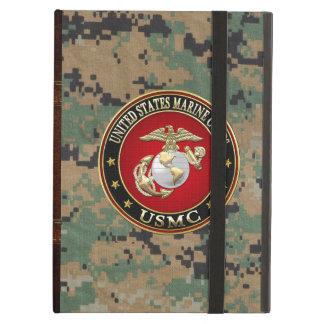 USMC EGA [Special Edition] [3D] iPad Air Cover