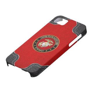 USMC EGA [Special Edition] [3D] iPhone 5 Cover