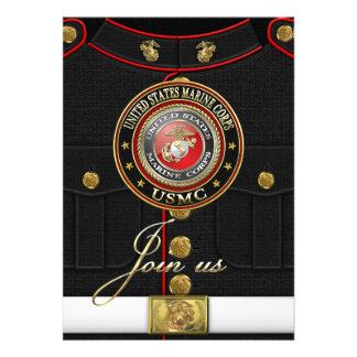 USMC Emblem Special Edition 3D Announcement