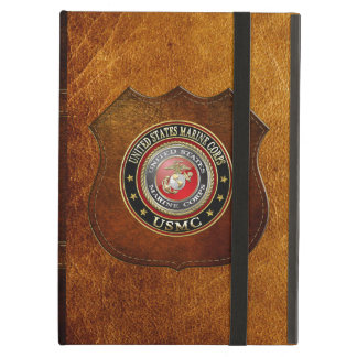 USMC Emblem [Special Edition] [3D] Case For iPad Air