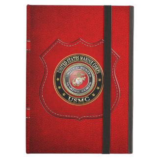 USMC Emblem [Special Edition] [3D] iPad Air Case