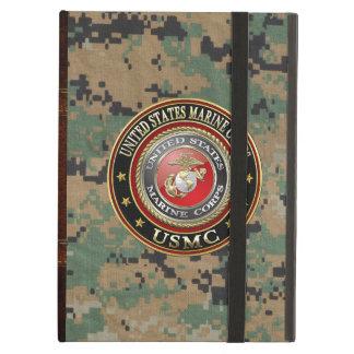 USMC Emblem [Special Edition] [3D] iPad Air Cases