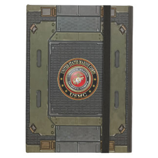 USMC Emblem [Special Edition] [3D] iPad Air Cover