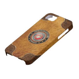 USMC Emblem [Special Edition] [3D] iPhone 5 Case