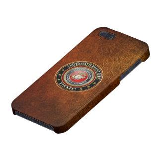 USMC Emblem [Special Edition] [3D] iPhone 5 Covers