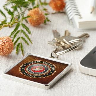 USMC Emblem [Special Edition] [3D] Key Chain
