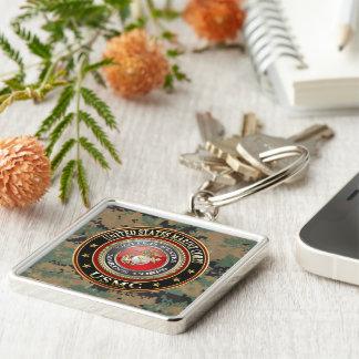 USMC Emblem [Special Edition] [3D] Key Chains