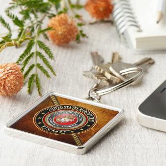 USMC Emblem Special Edition 3D Key Chains