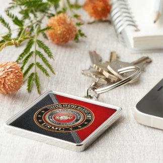 USMC Emblem Special Edition 3D Keychain