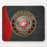 USMC Emblem [Special Edition] [3D] Mouse Mat