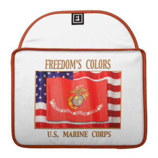 USMC IPAD Rickshaw Flap Sleeve