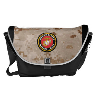 USMC Messenger Bag