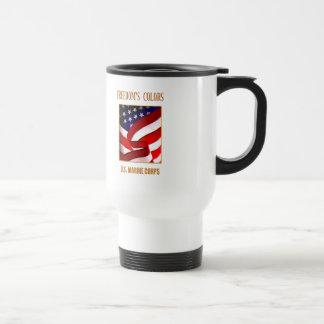 USMC Mug