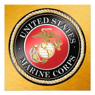 USMC Photo Enlargement