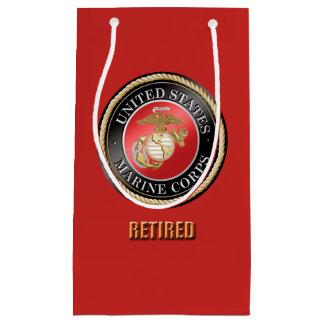 USMC Retireed Gift Bag