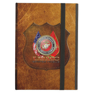 USMC Semper Fi [Special Edition] [3D] Cover For iPad Air
