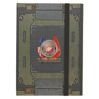USMC Semper Fi [Special Edition] [3D] iPad Air Case