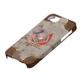 USMC Semper Fi [Special Edition] [3D] iPhone 5 Cover