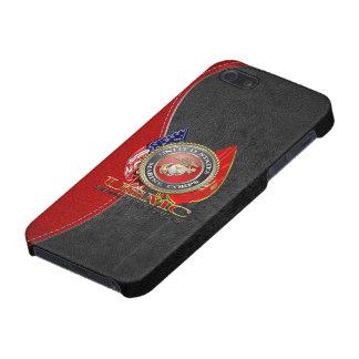 USMC Semper Fi [Special Edition] [3D] iPhone 5 Covers